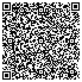 QR-код с контактной информацией организации Хартинг, ТЧУП
