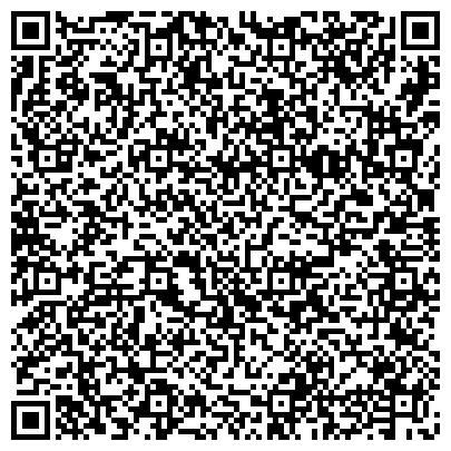 QR-код с контактной информацией организации Конструкторское бюро системного программирования, ОАО