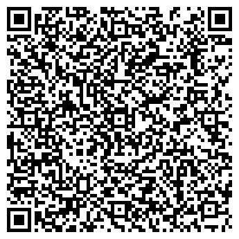 QR-код с контактной информацией организации Софт-Систем, ЧПУП