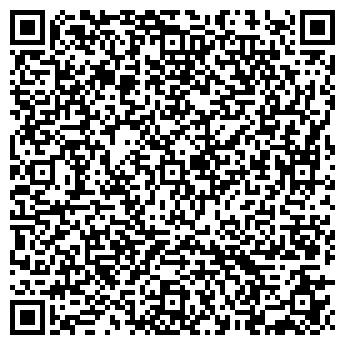 QR-код с контактной информацией организации Гальдар-М, ОДО