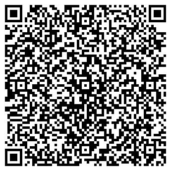 QR-код с контактной информацией организации Эксимэлектро, ЗАО