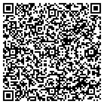 QR-код с контактной информацией организации Телинг, ООО