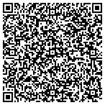 QR-код с контактной информацией организации Метакомпьютер, СТЧУП