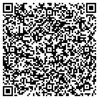 QR-код с контактной информацией организации Кулевнич Н.В., ИП