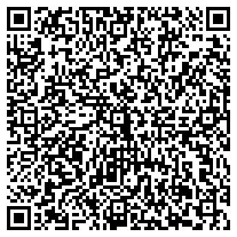 QR-код с контактной информацией организации Мараплюс, УП