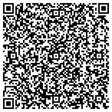 QR-код с контактной информацией организации Либерти, компания