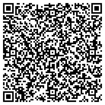 QR-код с контактной информацией организации Санэнерджи, ООО