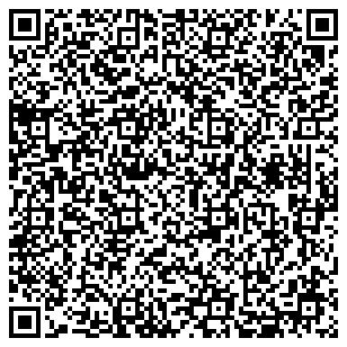 QR-код с контактной информацией организации Объединённая Металлургическая Компания (ОМК), ООО