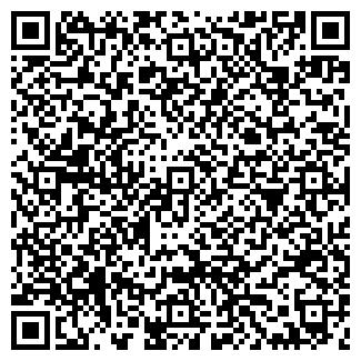 QR-код с контактной информацией организации Тора, ЗАО