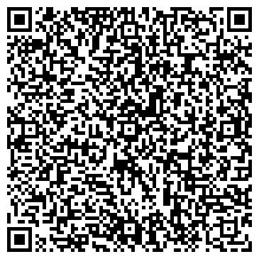 QR-код с контактной информацией организации Евро-Алвита, СООО