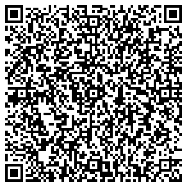 QR-код с контактной информацией организации ЭНЭФ завод, ОАО