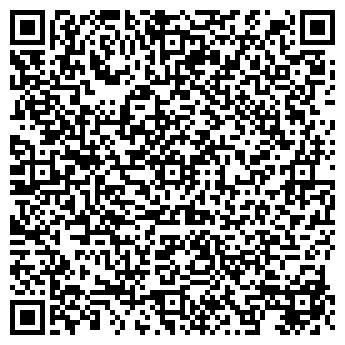 QR-код с контактной информацией организации Холтрон ПВГУП