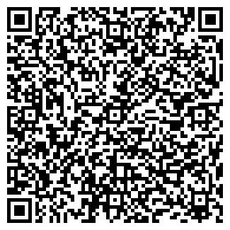 QR-код с контактной информацией организации Brilux, АО