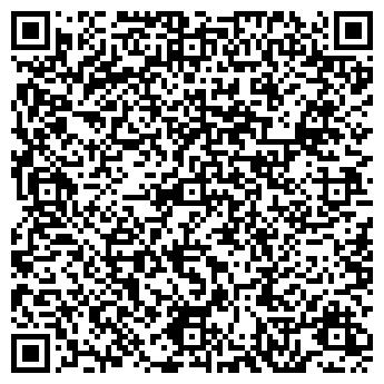 QR-код с контактной информацией организации Джофре Лабортехник, СООО