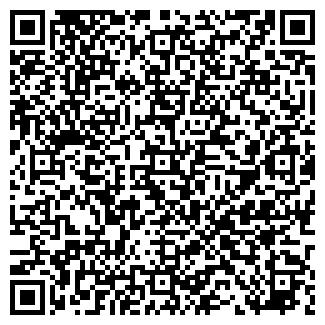 QR-код с контактной информацией организации Палами, УП