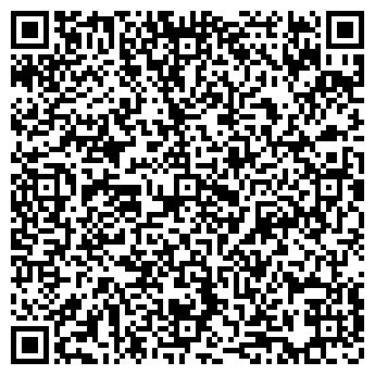 QR-код с контактной информацией организации ЭНЕРГОДАР, ООО