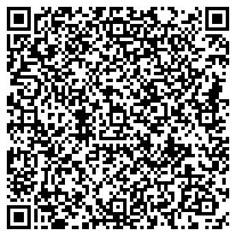 QR-код с контактной информацией организации Агротехпром, УП