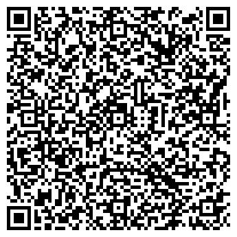 QR-код с контактной информацией организации Балеаг НП, ЧУП