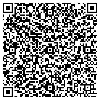 QR-код с контактной информацией организации Фенек, ЗАО