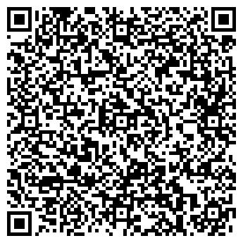 QR-код с контактной информацией организации Дартлэнд, ТЧУП