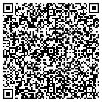 QR-код с контактной информацией организации Белэнерго ПО