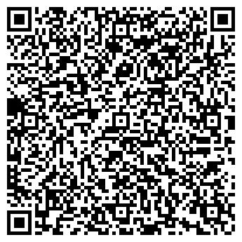 QR-код с контактной информацией организации Тензодат НП, ООО