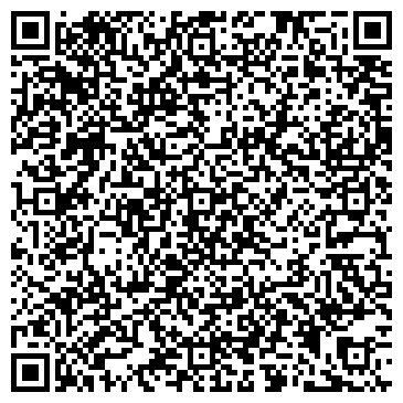 QR-код с контактной информацией организации Аэстон Горизонт, ЧПТУП