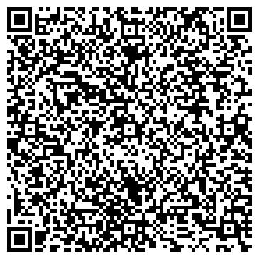 QR-код с контактной информацией организации Проскан специальные инструменты, СООО