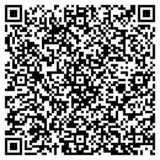 QR-код с контактной информацией организации МНИПИ, ОАО