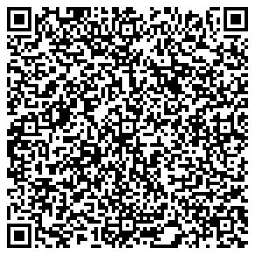 QR-код с контактной информацией организации ОАО Издательство «Панорама»