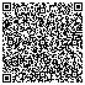 QR-код с контактной информацией организации Энергосеть, ЗАО