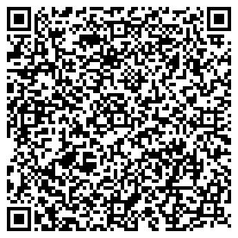 QR-код с контактной информацией организации Белспецресурс, ЧТУП