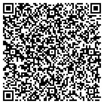 QR-код с контактной информацией организации Инбел, ООО