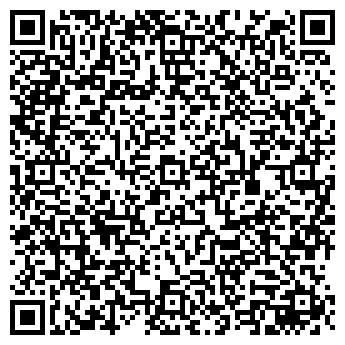 """QR-код с контактной информацией организации ЧП """"Солдаков"""""""