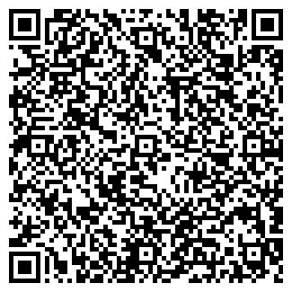 QR-код с контактной информацией организации ЧП Олабин