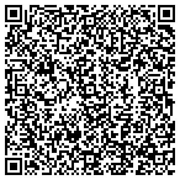 QR-код с контактной информацией организации ЦЕНТР ОБРАЗОВАНИЯ № 1847