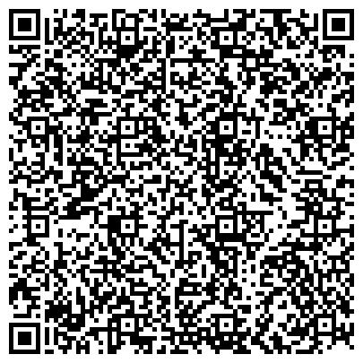 QR-код с контактной информацией организации СЕМИПАЛАТИНСКИЙ ГОСУДАРСТВЕННЫЙ МЕДИЦИНСКИЙ КОЛЛЕДЖ ИМ. Д. КАЛМАТАЕВА
