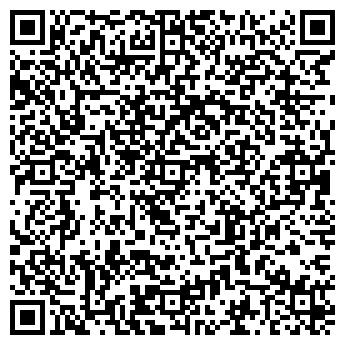 QR-код с контактной информацией организации Субъект предпринимательской деятельности ФОП Мищенко Ю. В.