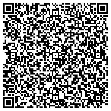 QR-код с контактной информацией организации Общество с ограниченной ответственностью Autodoors