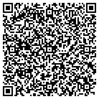 QR-код с контактной информацией организации КРЕЧЕТ, ТОРГОВАЯ КОМПАНИЯ