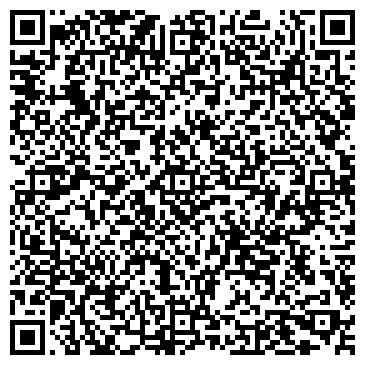 QR-код с контактной информацией организации ООО «Интеравтоматика»