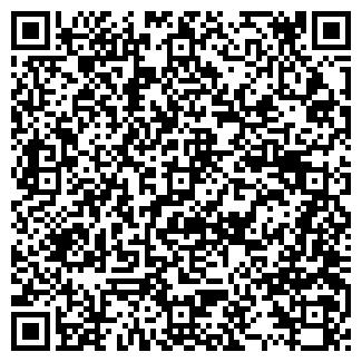 QR-код с контактной информацией организации ООО Л.Б.Ф., ФИРМА