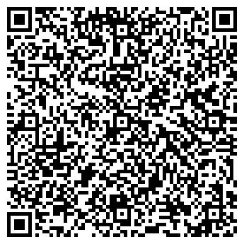 QR-код с контактной информацией организации ЧП ЭЛЕКТРО>MAG