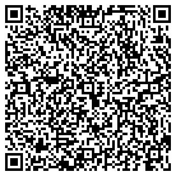QR-код с контактной информацией организации ЧЕРНЫШ ЧП