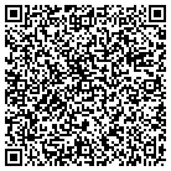 QR-код с контактной информацией организации isv-marechal