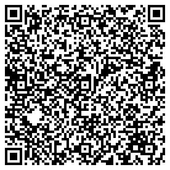 QR-код с контактной информацией организации Общество с ограниченной ответственностью КОМПАНИЯ МИРКОН