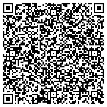 QR-код с контактной информацией организации ФЛП Концевич С. Д