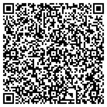 QR-код с контактной информацией организации Parts