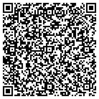 QR-код с контактной информацией организации чп рударезист