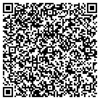 QR-код с контактной информацией организации GM-Management